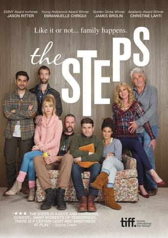 Poster of The Steps