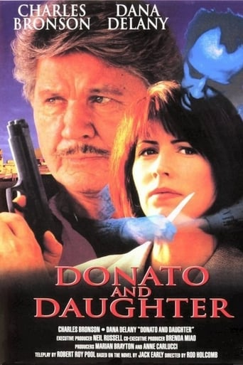 Poster of Donato and Daughter