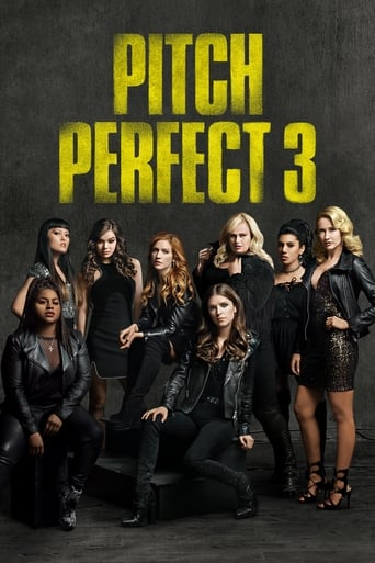 Play Pitch Perfect 3