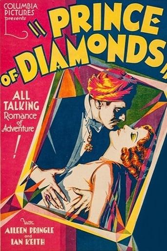 Poster of Prince of Diamonds