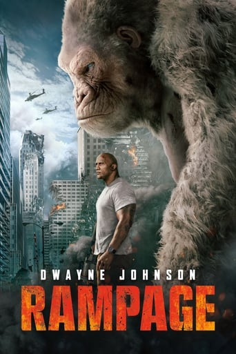 Proyecto Rampage