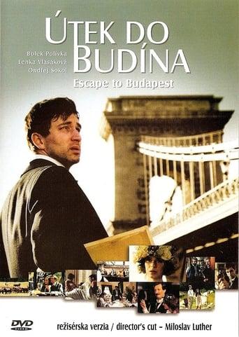 Poster of Útěk do Budína