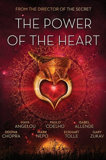 Poster of The Power of the Heart