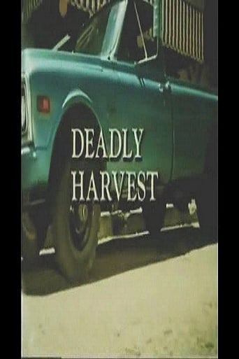 Poster of Deadly Harvest