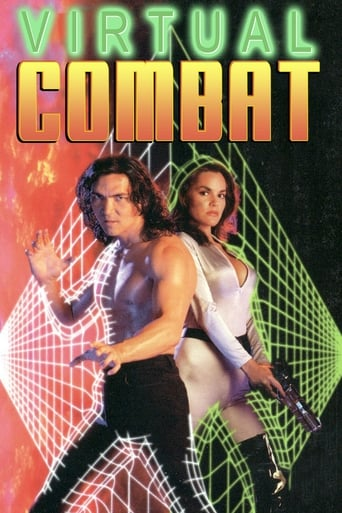 Poster of Virtual Combat