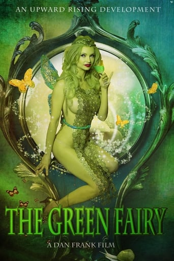 Poster of The Green Fairy