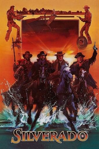 Poster of Silverado