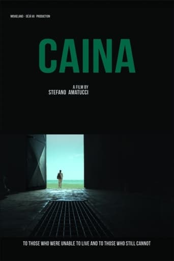 Poster of Caina