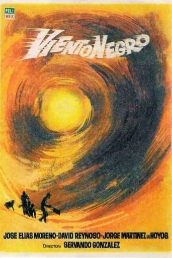 Poster of Black Wind