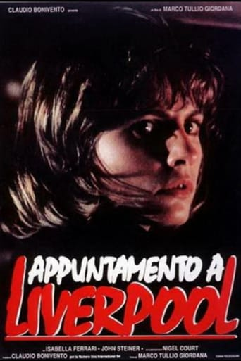 Poster of Appuntamento a Liverpool