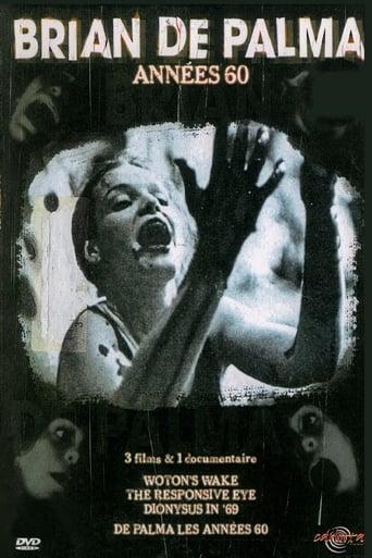 Poster of Brian De Palma : Les Années 60