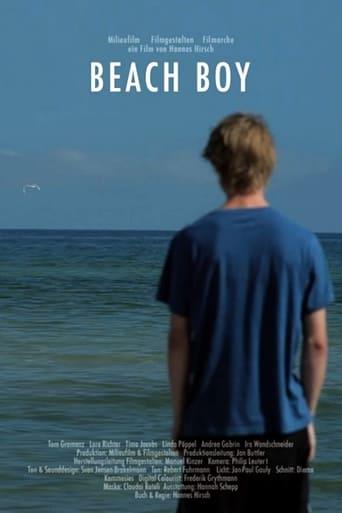 Poster of Beach Boy