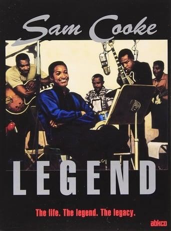 Poster of Sam Cooke: Legend