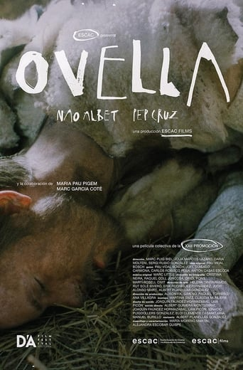 Poster of Ovella