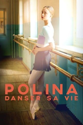 Poster of Polina, danser sa vie