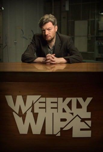 Poster of Charlie Brooker's Weekly Wipe