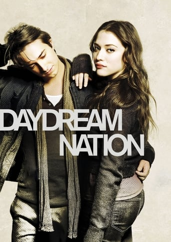 Poster of Daydream Nation