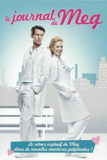 Poster of Doctor's Diary