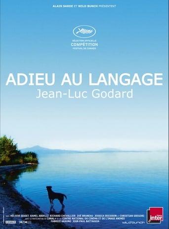 Poster of Sbohem jazyku