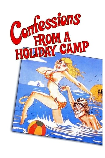 Poster of Confessions from a Holiday Camp