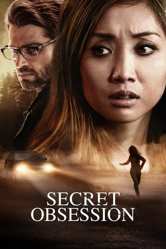 Poster of Secret Obsession