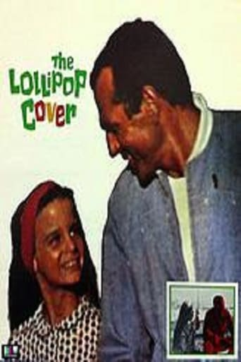 Poster of The Lollipop Cover