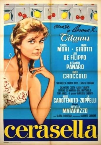Poster of Cerasella