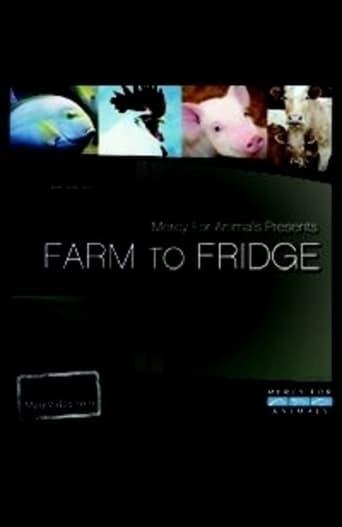 Farm to Fridge poster