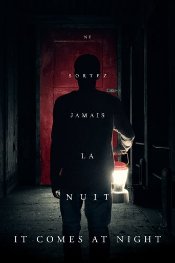 Affiche du film It Comes at Night