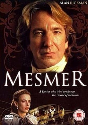 Poster of Mesmer