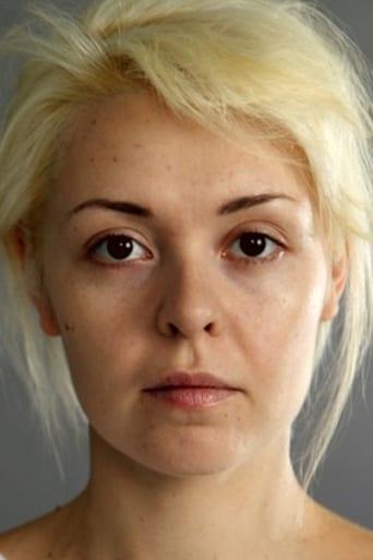Viktoriya Korotkova