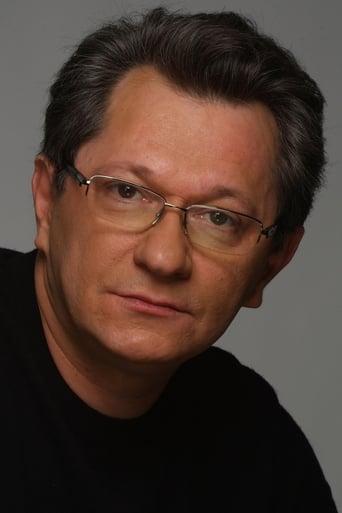 Image of Andrey Ilin