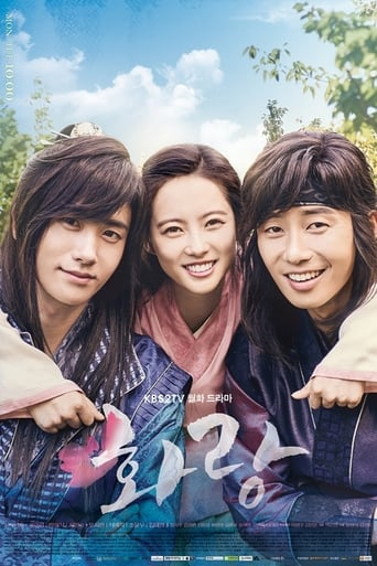 Poster of Hwarang