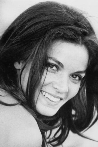 Image of Florinda Bolkan