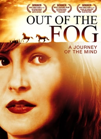 Poster of Out Of The Fog