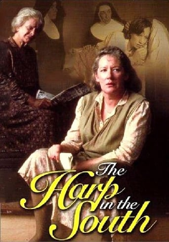 Poster of The Harp in the South