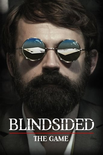 Poster of Blindsided: The Game
