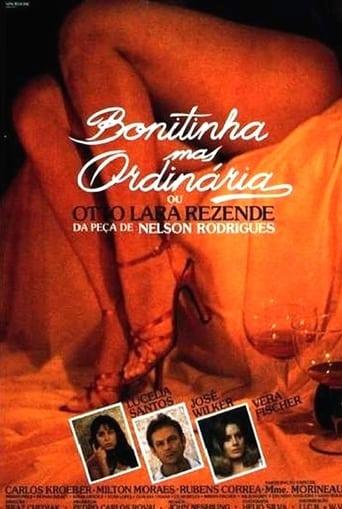 Poster of Bonitinha, Mas Ordinária