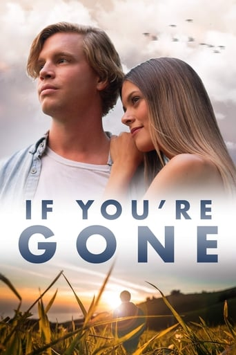 Poster of If You're Gone