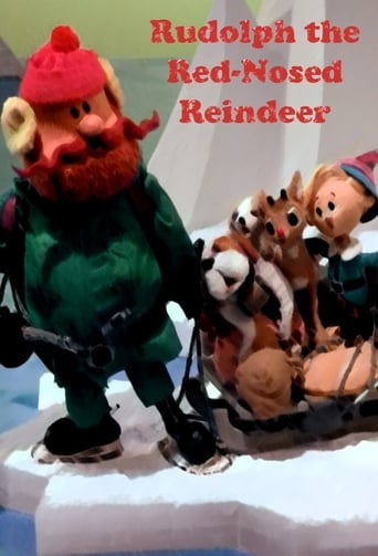 Poster of Rudolph the Red-Nosed Reindeer