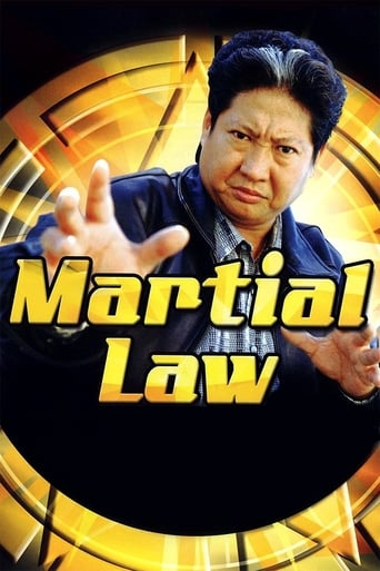 Poster of Martial Law