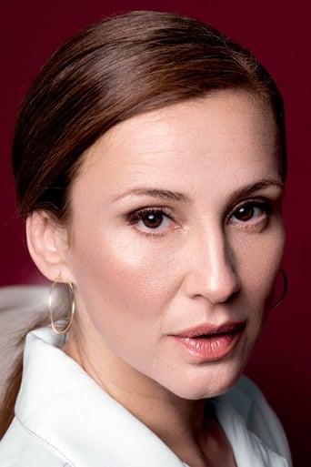 Image of Sigrid Alegría