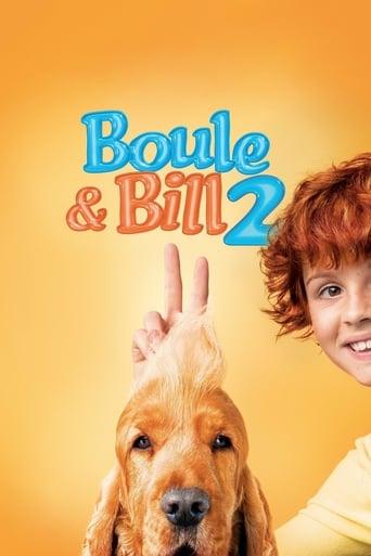 Poster of Boule & Bill 2
