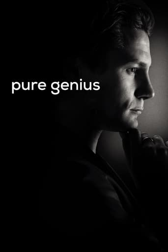 Poster of Pure Genius