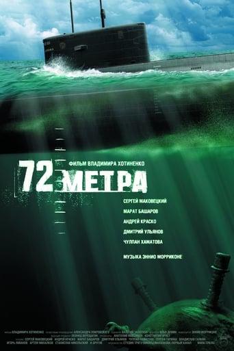 Poster of 72 Meters