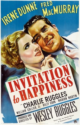 Poster of Invitation to Happiness