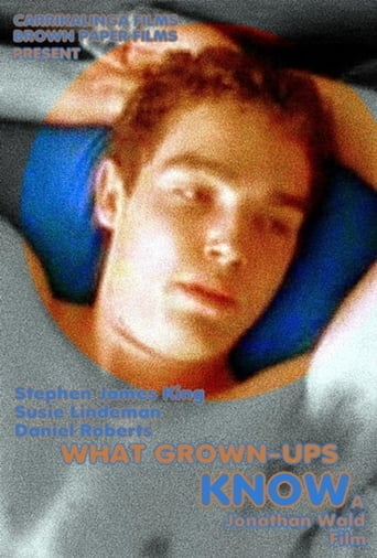 Poster of What Grown-Ups Know
