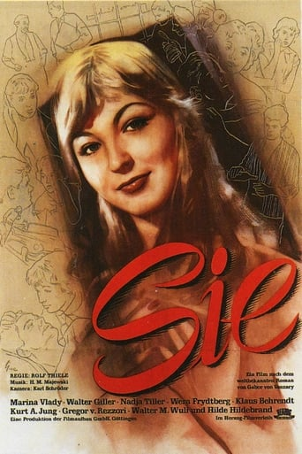 Poster of Sie