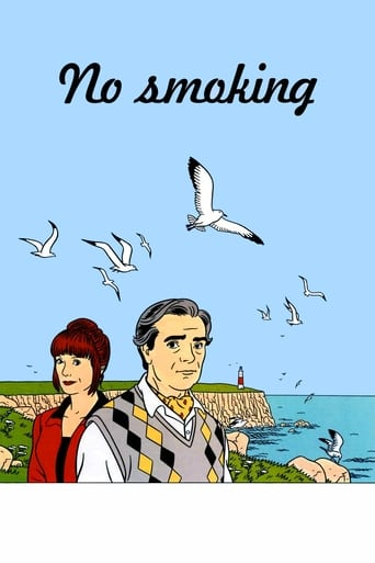 Poster of Smoking / No Smoking