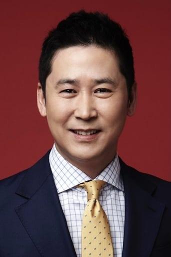 Image of Shin Dong-yup